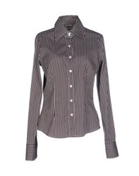 Barba Shirts Shirts Women Cocoa