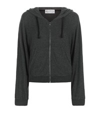Wildfox Couture Wildfox Today Has Been Cancelled Hideout Hoodie Female Blue
