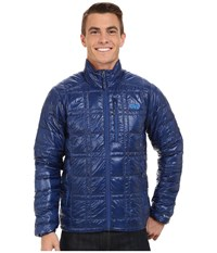 Outdoor Research Filament Jacket Baltic Men's Coat Blue