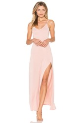 Wildfox Couture Slip Dress Pink