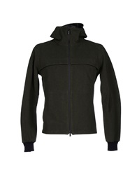 Italia Independent Jackets Military Green