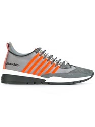 Dsquared2 '251' Sneakers Grey