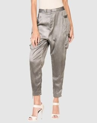 Ports 1961 Casual Pants Military Green