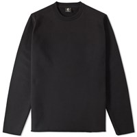 Paul Smith Basic Crew Sweat Black
