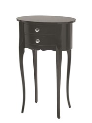 Gianfranco Ferre Home Aldon Side Table