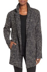 Nic Zoe Women's Tweed Jacket