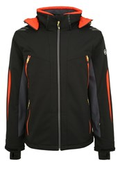Killtec Arnor Ski Jacket Schwarz Black