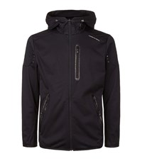 Porsche Design Bs Running Jacket Male Black