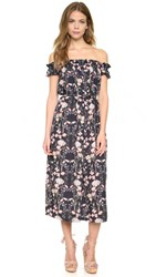 Mother Of Pearl Lydia Dress Fairy Tale