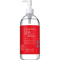 Koh Gen Do Women's Cleansing Spa Water With Pump 480Ml No Color