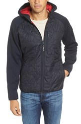 Helly Hansen Men's Shore Hybrid Insulator Jacket