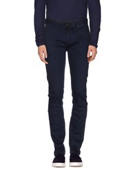 Element Denim Denim Trousers Men Dark Blue