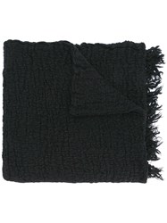 Forme D'expression 'Vanesia' Scarf Black