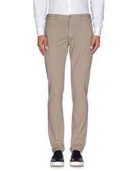 Jeordie's Trousers Casual Trousers Men Dove Grey