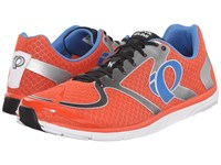 Pearl Izumi Em Road N 0 V2 Red Orange White Men's Running Shoes