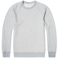 Our Legacy 50S Great Sweat Super Grey Melange