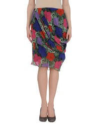 Andy Warhol By Pepe Jeans Skirts Knee Length Skirts Women