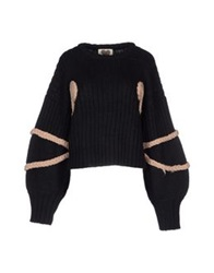 Made For Loving Sweaters Black