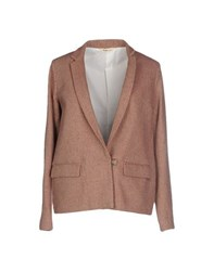 True Tradition Suits And Jackets Blazers Women Pastel Pink