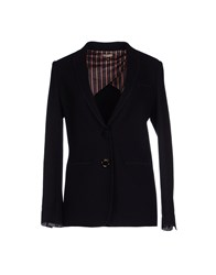 Maliparmi Suits And Jackets Blazers Women Black