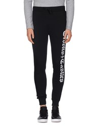 Crooks And Castles Trousers Casual Trousers Men Black