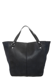 Evenandodd Tote Bag Blue