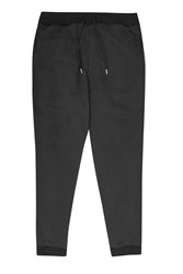 French Connection Cool It Joggers Black