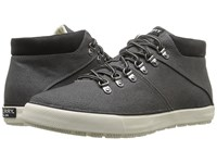 Sperry Striper Alpine Grey Men's Lace Up Boots Gray