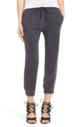 Women's Pam And Gela Cargo Pants Navy