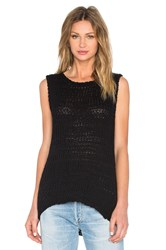 Michael Stars Muscle Tank Black