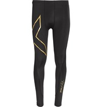 2Xu Elite Mcs Compression Tights Black