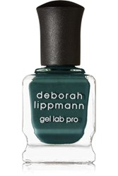 Deborah Lippmann Gel Lab Pro Nail Polish Wild Thing Emerald