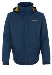 Vaude Escape Light Outdoor Jacket Baltic Sea Dark Blue