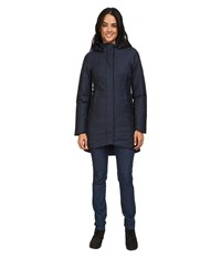 The North Face Temescal Trench Coat Urban Navy Women's Coat