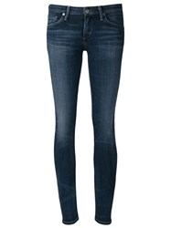 Citizens Of Humanity 'Arielle' Skinny Jeans Blue
