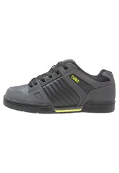 Dvs Shoe Company Celsius Skater Shoes Grey Lime