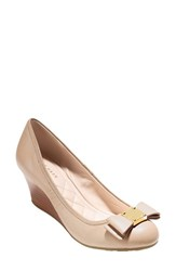 Women's Cole Haan 'Tali Grand' Bow Wedge Pump 2 1 2' Heel