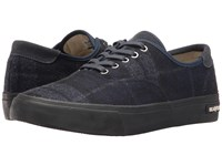 Seavees 06 64 Legend Wintertide Navy Men's Shoes