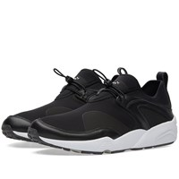 Puma X Stampd Blaze Of Glory Nu Black