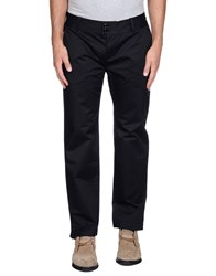 Woolrich Trousers Casual Trousers Men Black