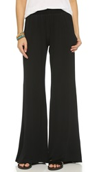 Bop Basics Modal Pants Black