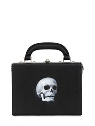 Bertoni 1949 Mini Squared Bertoncina Skull Top Handle