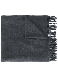 Designers Remix 'Kendall' Scarf Grey