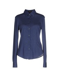 Allegri Shirts Shirts Women Dark Blue