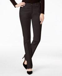 Charter Club Petite Lexington Corduroy Pants Only At Macy's Rich Truffle