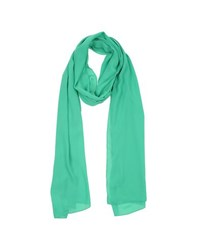 Traffic People Accessories Stoles Women Green