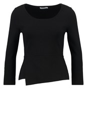 J. Lindeberg J.Lindeberg Meg Long Sleeved Top Black
