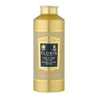 Floris Lily Of The Valley Soothing Talc With Aloe Vera 100G
