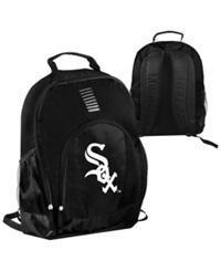 Forever Collectibles Chicago White Sox Prime Time Backpack Black