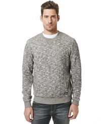 Buffalo David Bitton Fimleyan Crew Neck Sweater